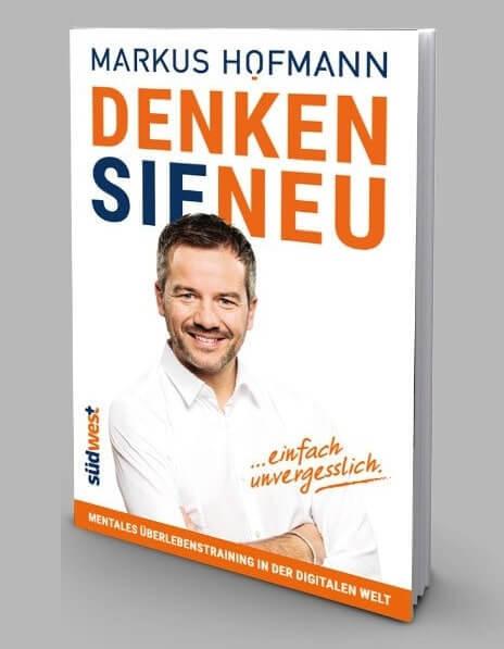 Beste Bücher Markus Hofmann