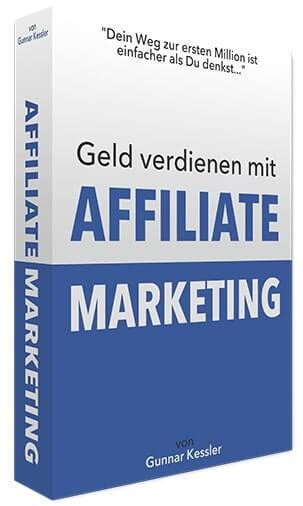 EBook pdf Affiliate Marketing