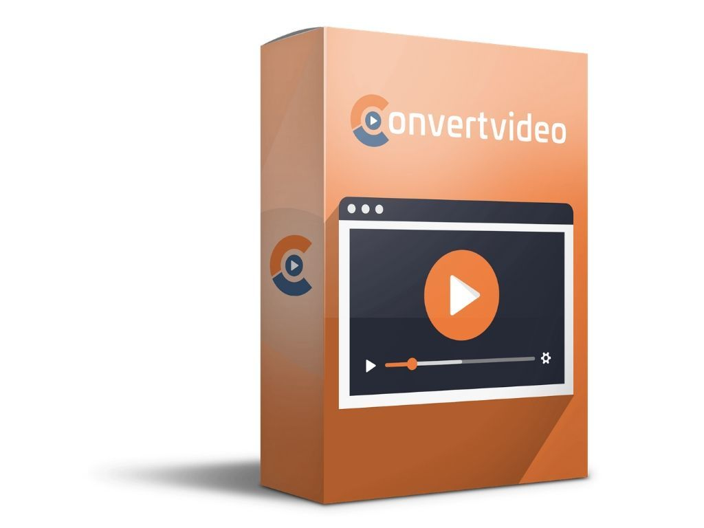 Converttool Software Convertvideo