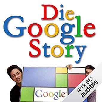 Hörbuch Google Story