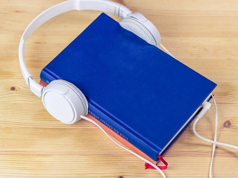 Hörbücher fürs Business