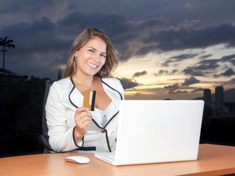 Produkt Online verkaufen