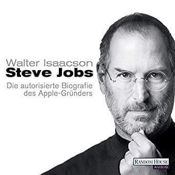 Biografie Steven Jobs