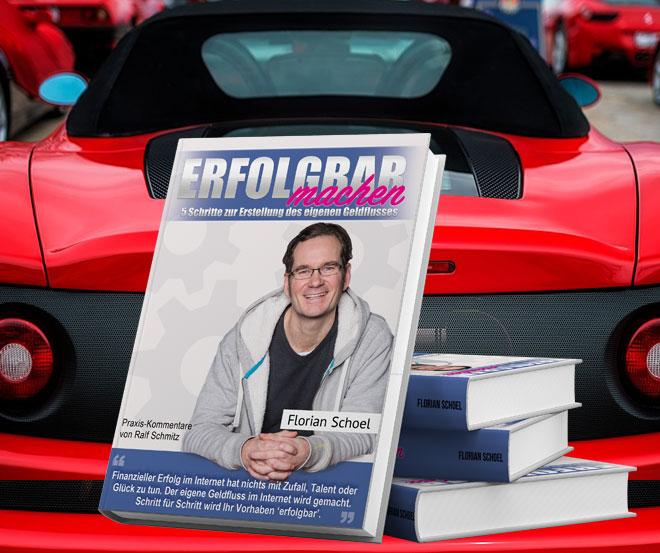 Buch Tipp Florian Schoel