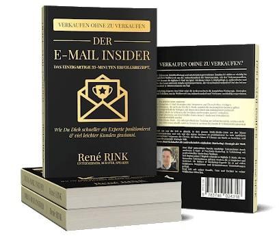beste Bücher Rene Rink