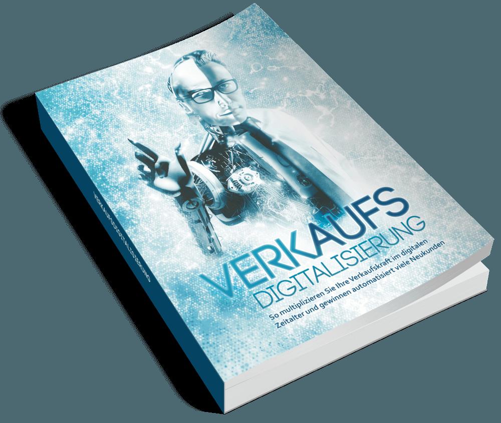 beste Bücher Verkaufsdigitalisierung